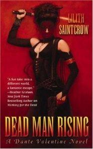 Dead Man Rising: A Dante Valentine Novel (Book 2)