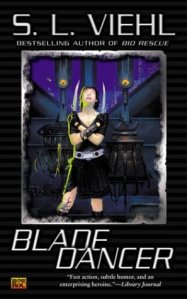 Blade Dancer (Stardoc)