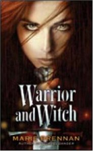 Warrior and Witch