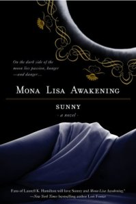 Mona Lisa Awakening (Monere: Children of the Moon, Book 1)