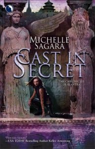 Cast In Secret (The Cast Series, Book 3)