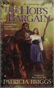 Hob's Bargain cover