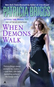 New Demons Walk cover