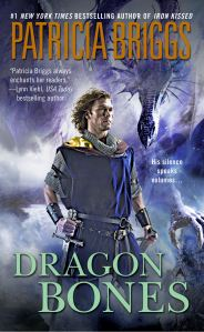 New Dragon Bones cover