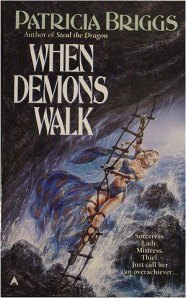 Demons Walk cover