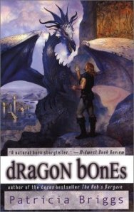 Dragon Bones cover