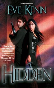 Hidden (Shomi Action Romance)