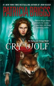 Cry Wolf (Anna and Charles, Book 1)