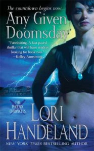 Any Given Doomsday (The Phoenix Chronicles)