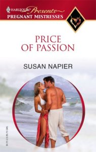 Price of Passion (Harlequin Presents: Pregnant Mistresses)