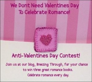 Anti-Valentines Day contest