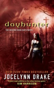 Dayhunter (Dark Days, Book 2)