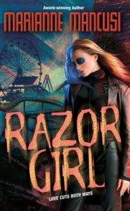 Razor Girl (SHOMI)
