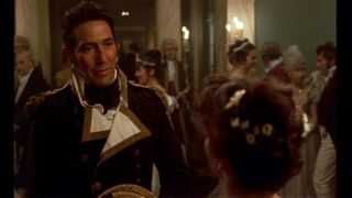 Persuasion: Captain Wentworth