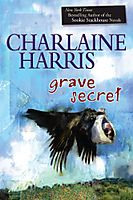 Grave Secret (Harper Connelly Mysteries, Book 4)