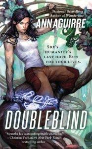 Doubleblind (Sirantha Jax, Book 3)
