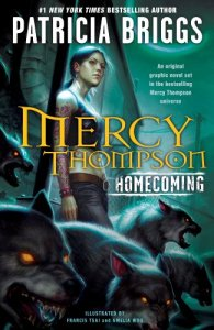 Mercy Thompson  Homecoming