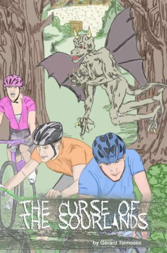 The Curse of the Sourlands