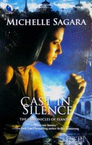 Cast in Silence (Elantra)
