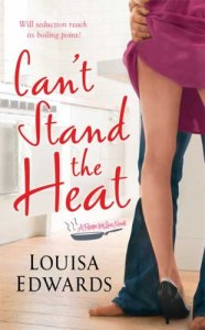 Can't Stand The Heat (A Recipe for Love)