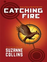 Catching Fire (Thorndike Press Large Print Literacy Bridge Series)