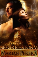 Before the Storm by Marian Perera