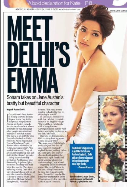 Meet Delhi's Emma