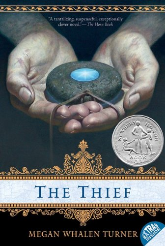 "The Thief (The Queen""s Thief, Book 1)"