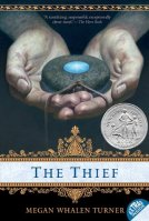 The Thief (The Queen's Thief, Book 1)
