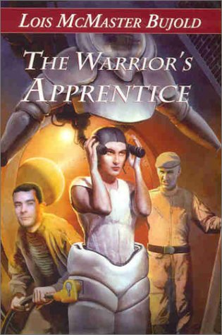 "The Warrior""s Apprentice"