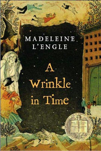 "Madeleine""s A Wrinkle (A Wrinkle in Time by Madeleine L""Engle (Paperback - May 1, 2007))"