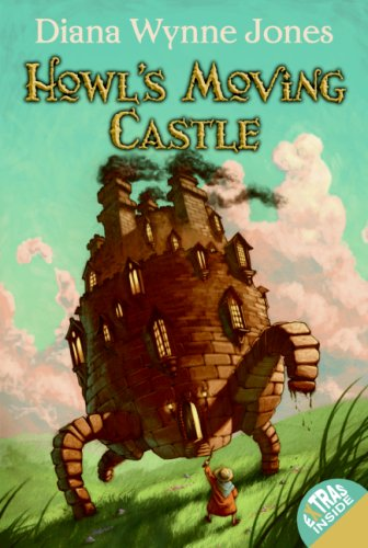 "Howl""s Moving Castle"