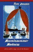 Moominsummer Madness [MOOMINSUMMER MADNESS] [Paperback]