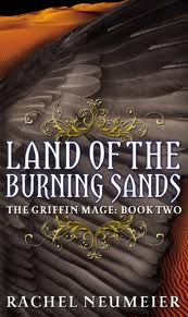 Land of the Burning Sands