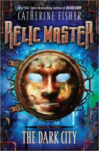 Relic Master: The Dark City