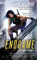 endgame by ann aguirre