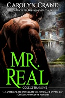 Mr Real by Carolyn Cran