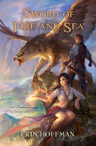 Sword of Fire and Sea