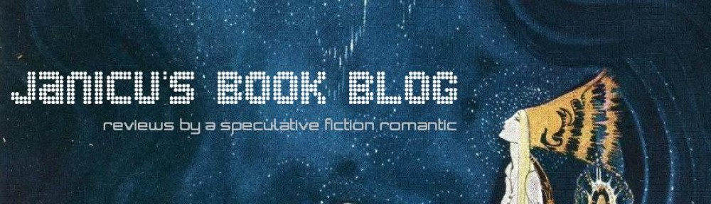 Janicu's Book Blog