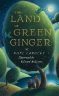 the land of green ginger by noel langley