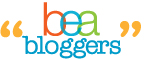 bea bloggers icon