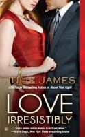 love irresistibly by julie james
