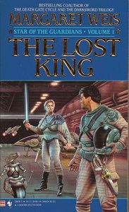 the lost king margaret weis