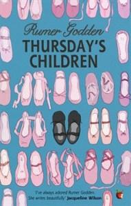 Thursdays Children by Rumer Godden