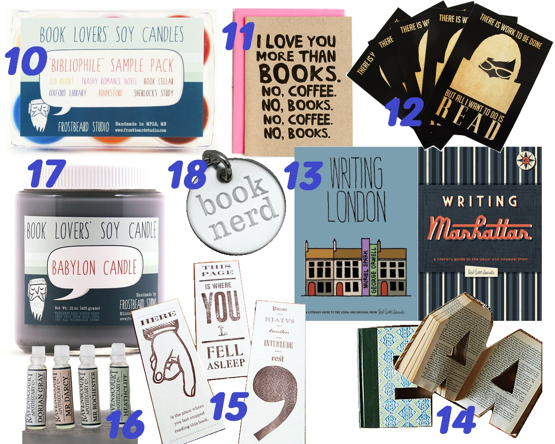 bookish gifts iv 2