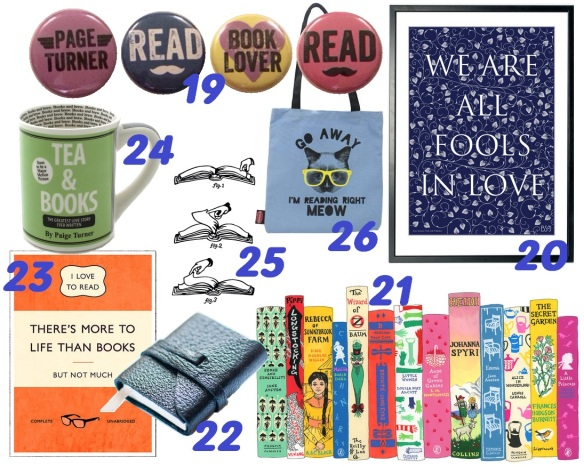bookish gifts iv 3