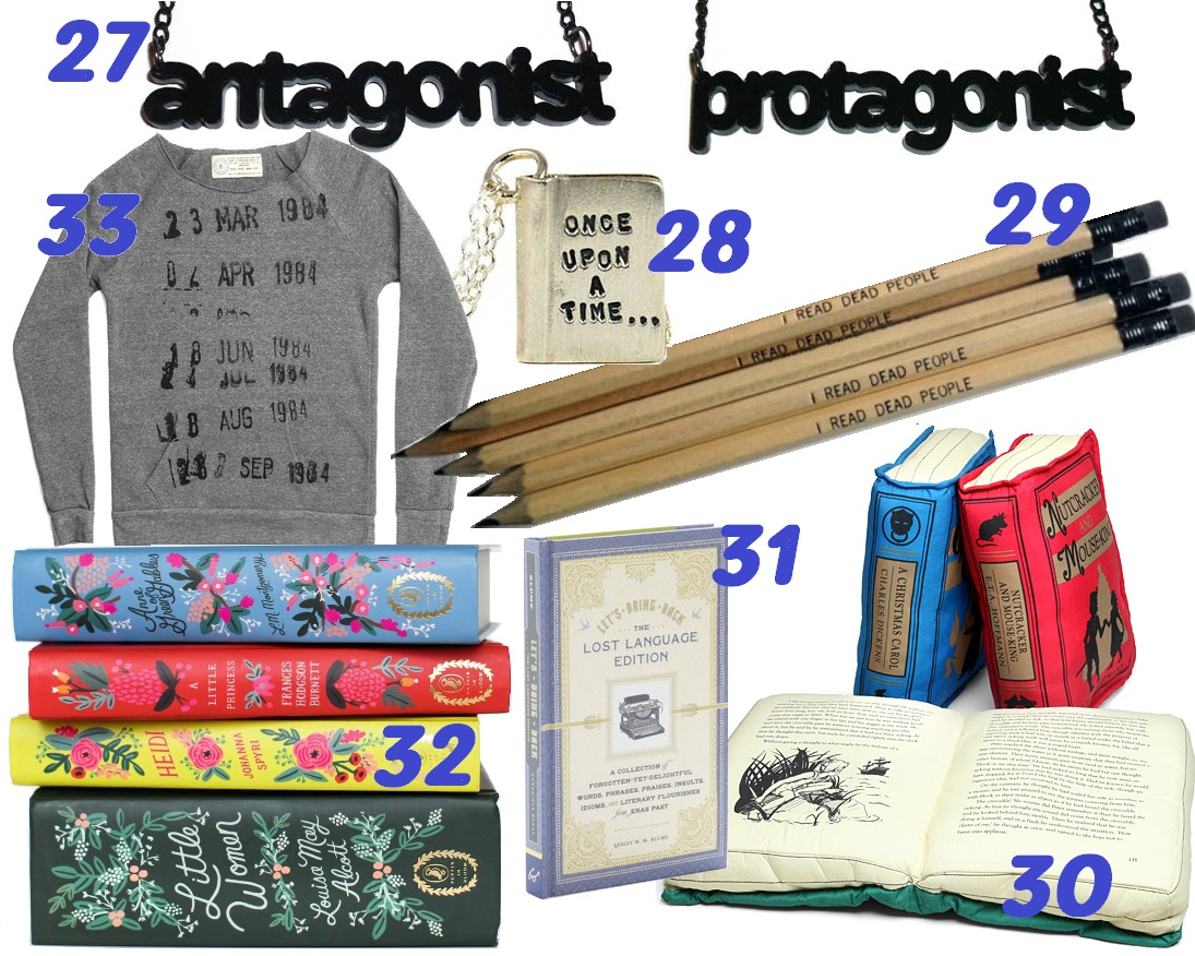 bookish gifts iv 4